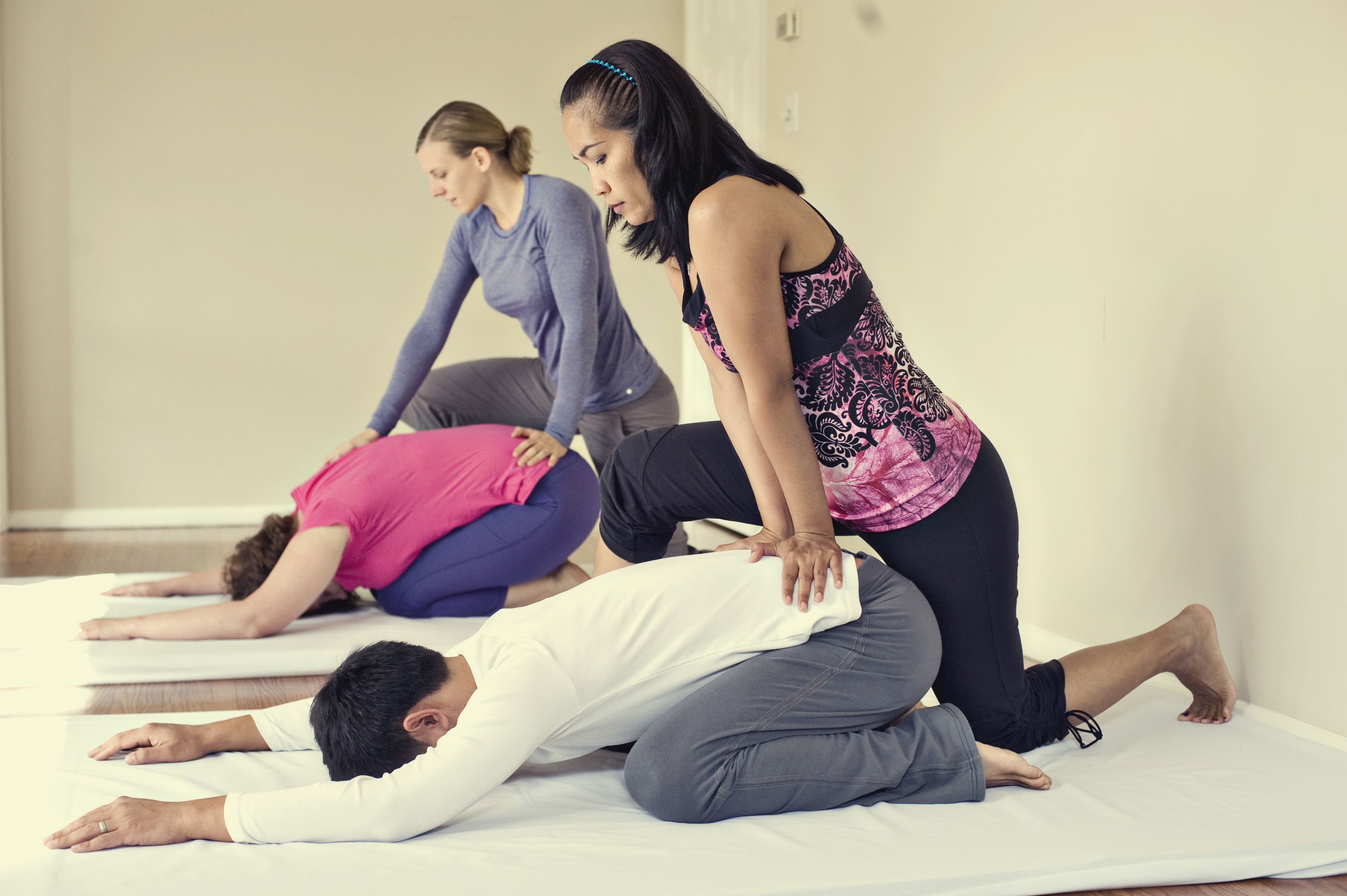 how to become a cam practitioner